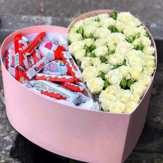 Kinder and Roses