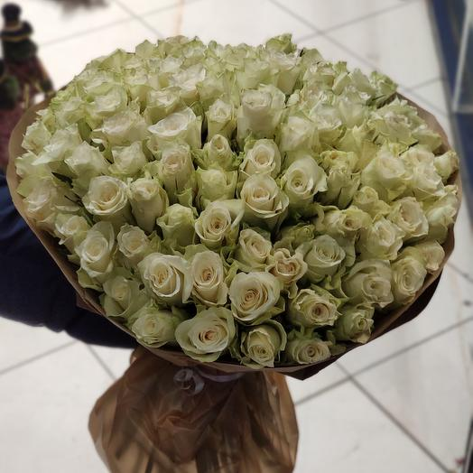 Кения роза 50 см