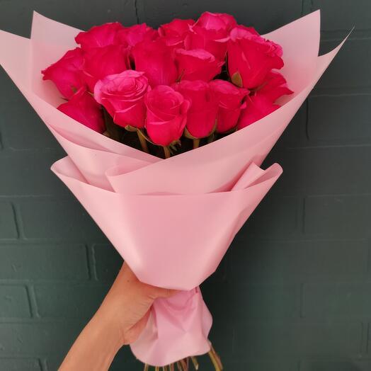 Роза кения 21шт
