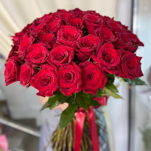 51 Роза «Магия»
