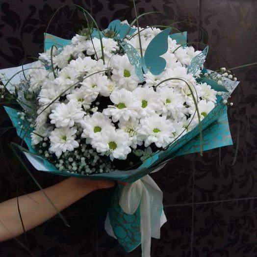 Полет: букеты цветов на заказ Flowwow