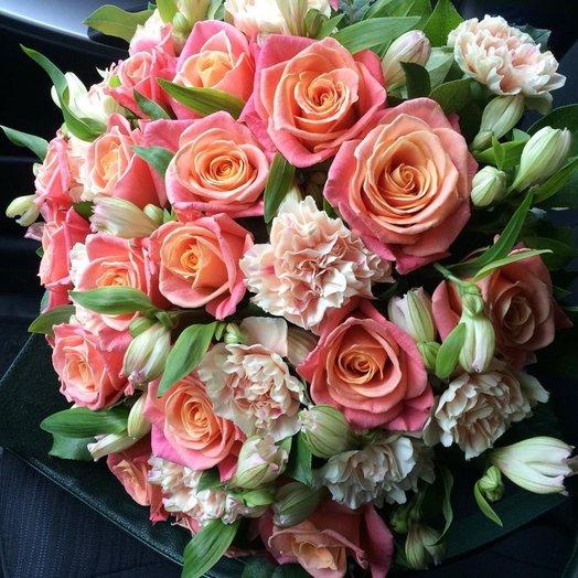 Екатерина / Catherine: букеты цветов на заказ Flowwow