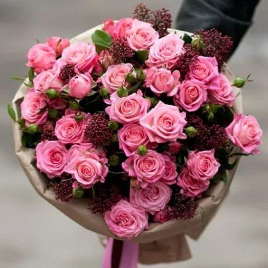 Лепесток души: букеты цветов на заказ Flowwow
