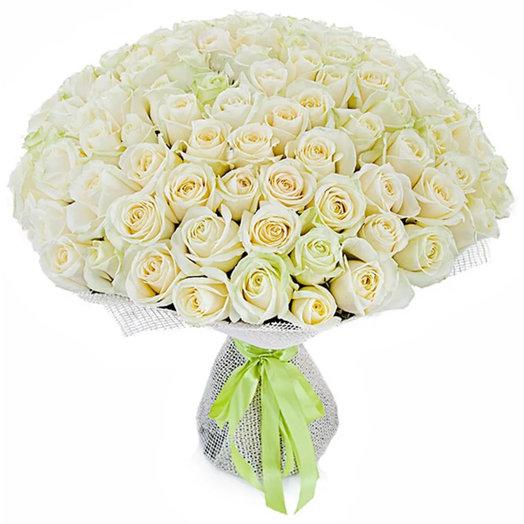 Розы 151: букеты цветов на заказ Flowwow