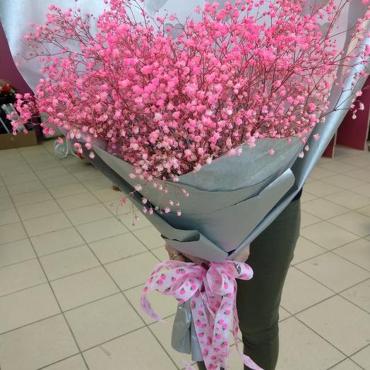 Вечный: букеты цветов на заказ Flowwow