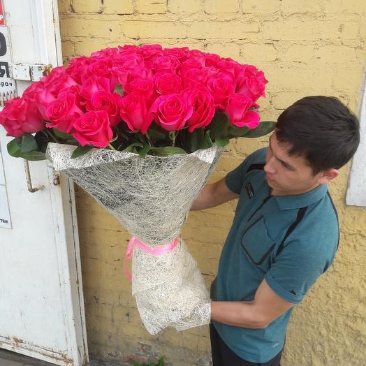 Pink floyd: букеты цветов на заказ Flowwow