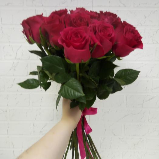 Роза Gotha: букеты цветов на заказ Flowwow