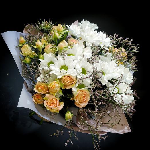 Загадка: букеты цветов на заказ Flowwow