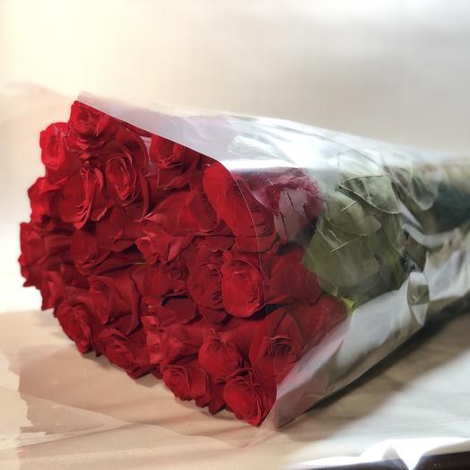 Букет из 25 роз эквадор: букеты цветов на заказ Flowwow