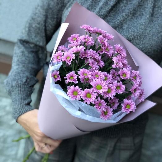 Букет 2610: букеты цветов на заказ Flowwow