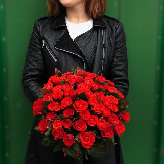 """Букет """"Прогулка"""": букеты цветов на заказ Flowwow"""
