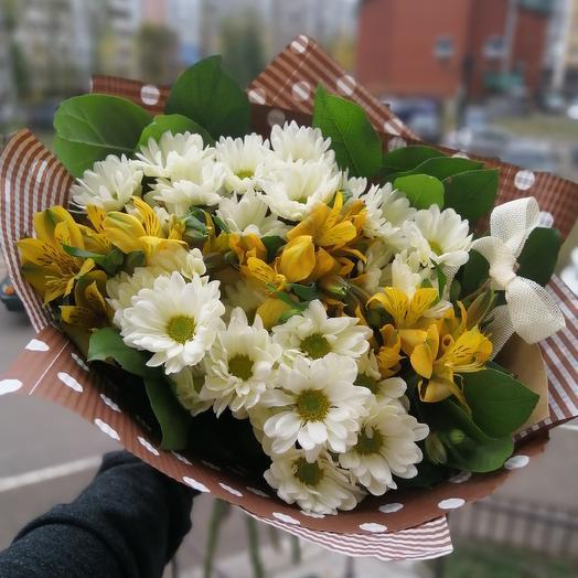 Лимонад: букеты цветов на заказ Flowwow