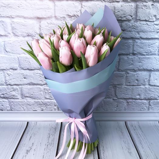 Букет «Моя»: букеты цветов на заказ Flowwow
