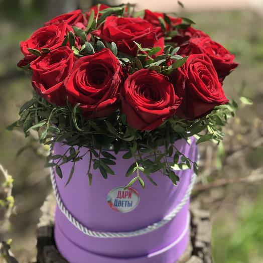 🌹box roses