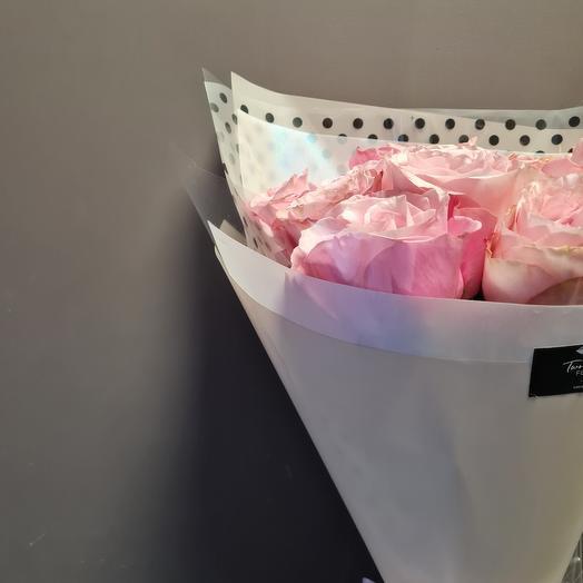 Розовое Моно