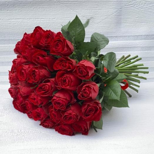 Высокие розы Для любимой