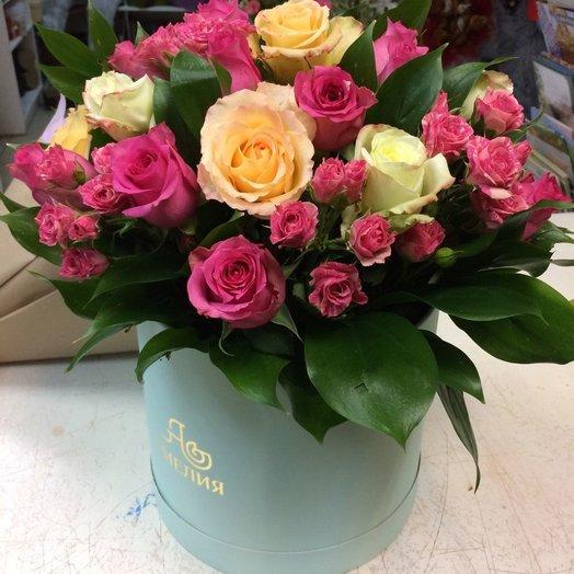Sweety: букеты цветов на заказ Flowwow