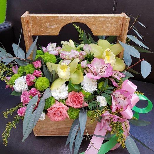 19: букеты цветов на заказ Flowwow
