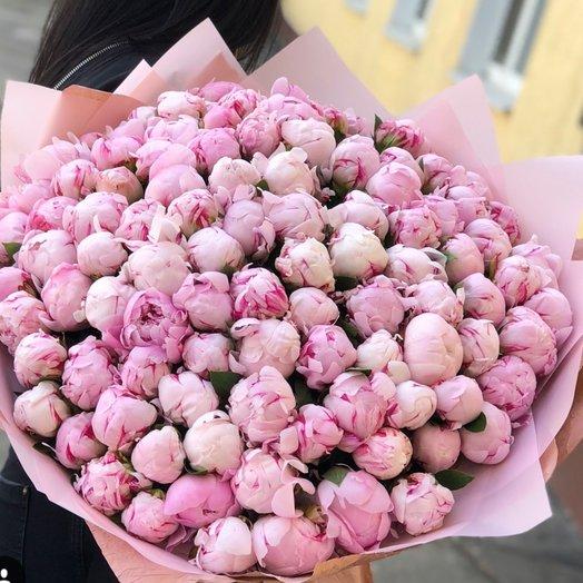 Моей Малышке: букеты цветов на заказ Flowwow