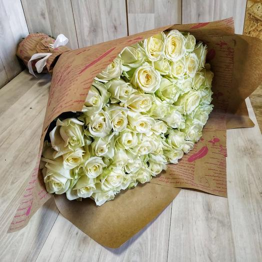 View⚡️: букеты цветов на заказ Flowwow