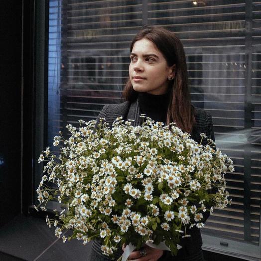Букет цветов 79: букеты цветов на заказ Flowwow