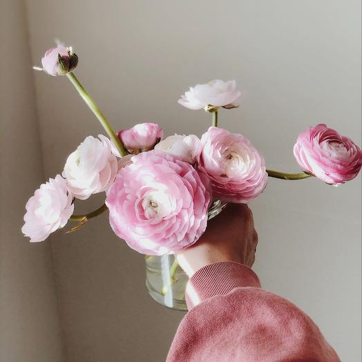 The Ranunculus: flowers to order Flowwow
