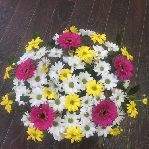 Chamomile meadow🌿: flowers to order Flowwow