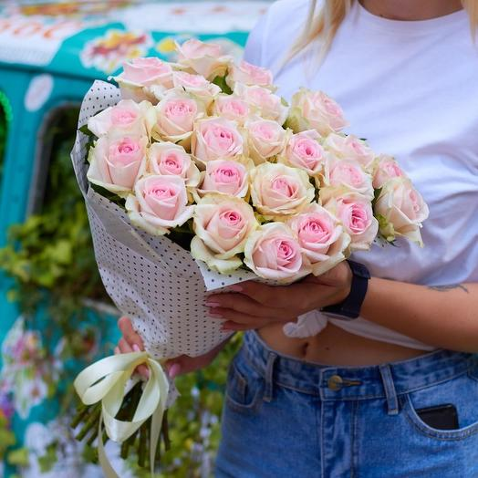 Nice: букеты цветов на заказ Flowwow
