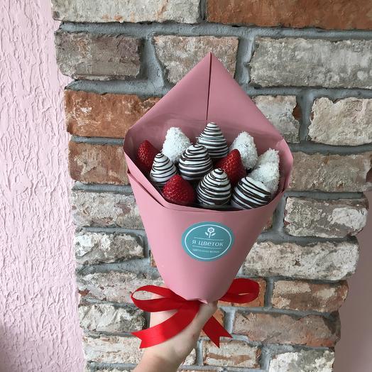 Кокос - Шоколад Standard
