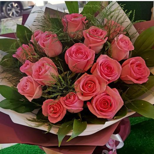 REVIVAL: букеты цветов на заказ Flowwow