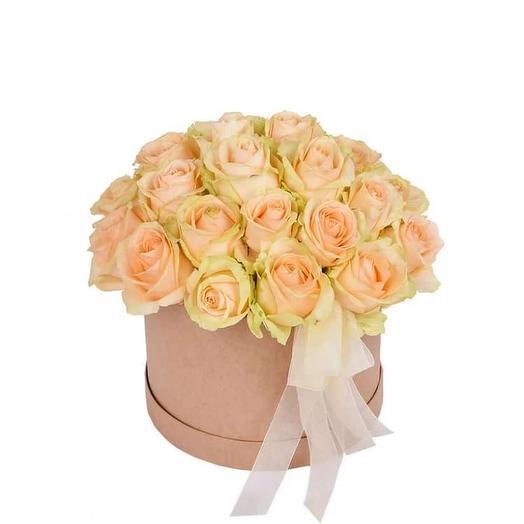 Облако карамели: букеты цветов на заказ Flowwow