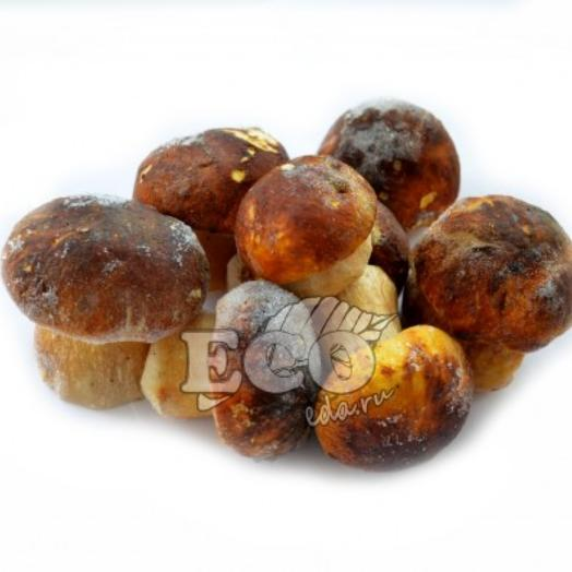 Замороженные грибы Грибы белые замороженные «Экстра», 500 г