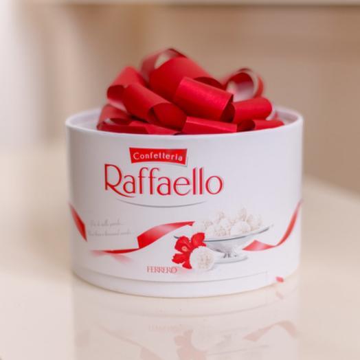 Конфеты тортик Raffaello