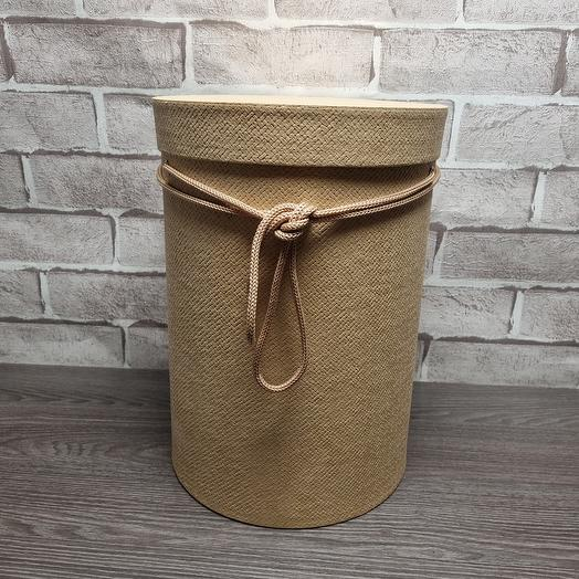 Подарочная коробка - переноска