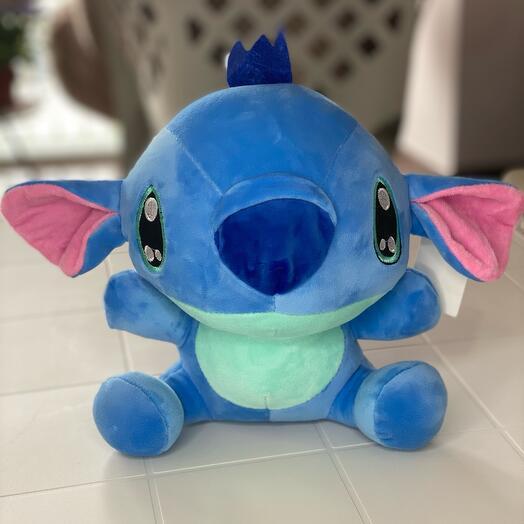 Stitch baby