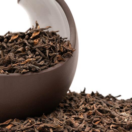 Чай Пуэр отборный