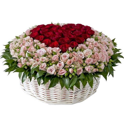 Букет  102 Стиллия: букеты цветов на заказ Flowwow