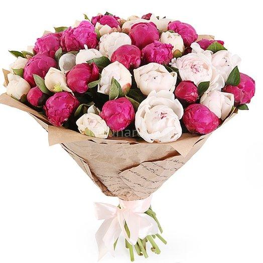 Геодезия: букеты цветов на заказ Flowwow