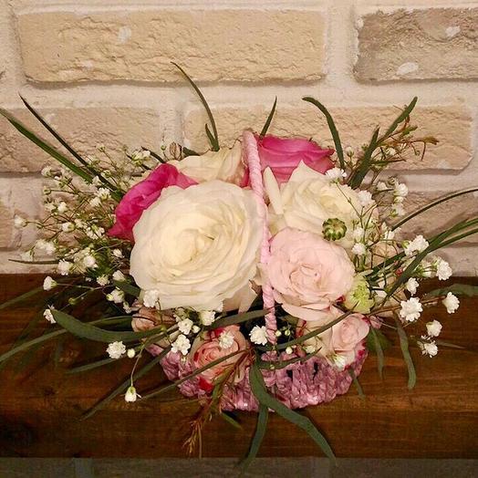 Примавера: букеты цветов на заказ Flowwow