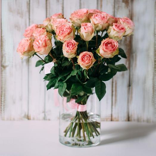 Популярный: букеты цветов на заказ Flowwow