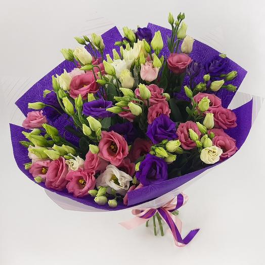 Женева: букеты цветов на заказ Flowwow
