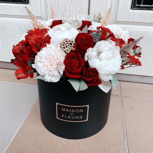 Чудесная: букеты цветов на заказ Flowwow