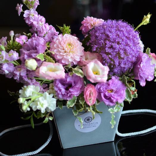Топ композиция лета 1: букеты цветов на заказ Flowwow