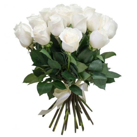 Букет 063: букеты цветов на заказ Flowwow