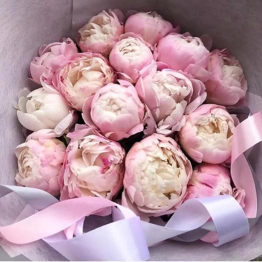 Гардения: букеты цветов на заказ Flowwow