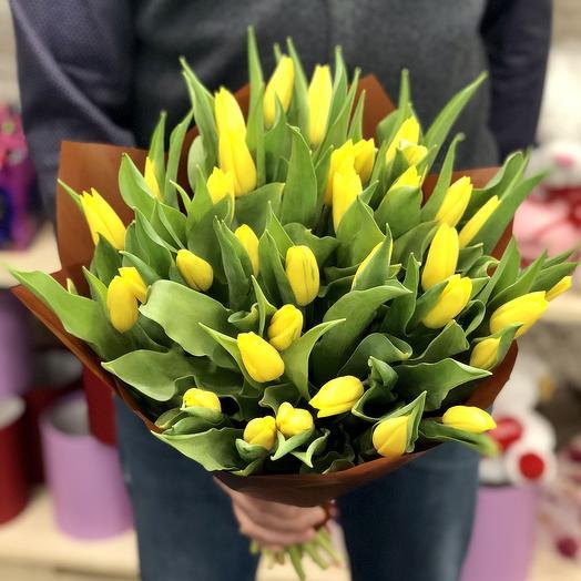 """Букет """"Абрикос"""": букеты цветов на заказ Flowwow"""
