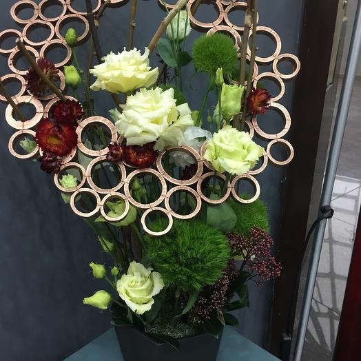 Азазелло: букеты цветов на заказ Flowwow