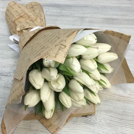 Для тебя: букеты цветов на заказ Flowwow