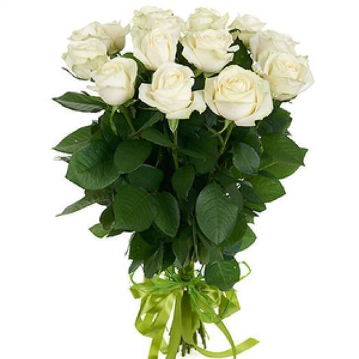 Роза Аваланж 60 см , 15 шт