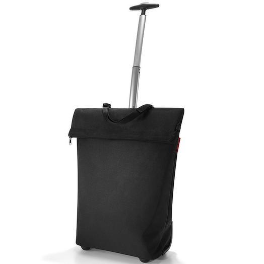 Сумка-тележка trolley m black  Reisenthel NT7003